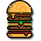 burger illustration 1